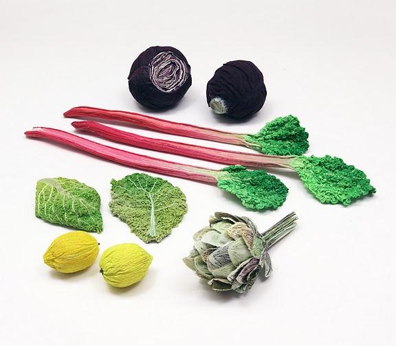 Vegetables / Scholten & Baijings