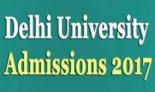 University of (Delhi University) is one of the prestigous college of India. The University offers different UG and PG programs in the field of designing, restorative, business, science, and so on. The Delhi University confirmation 2017 for MD/MS and MDS courses has been begun.