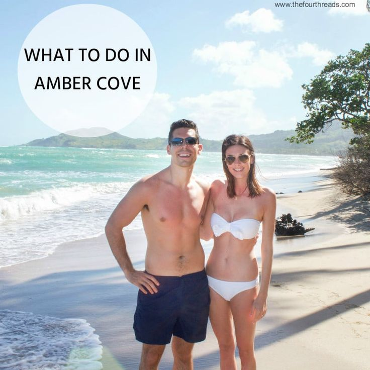 Things to do in Amber Cove, Dominican Republic on a Carnival Cruise #cruise #carnival