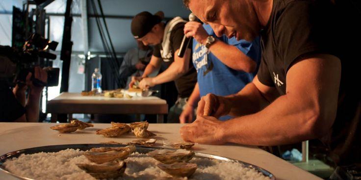 Votre guide du Festival international des fruits de mer de l'Île-du-Prince-Édouard