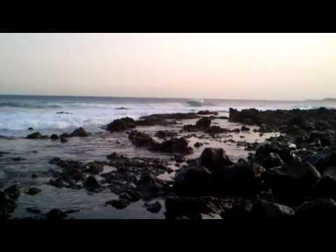 ASMR Waves #sea #surf #wind #ocean
