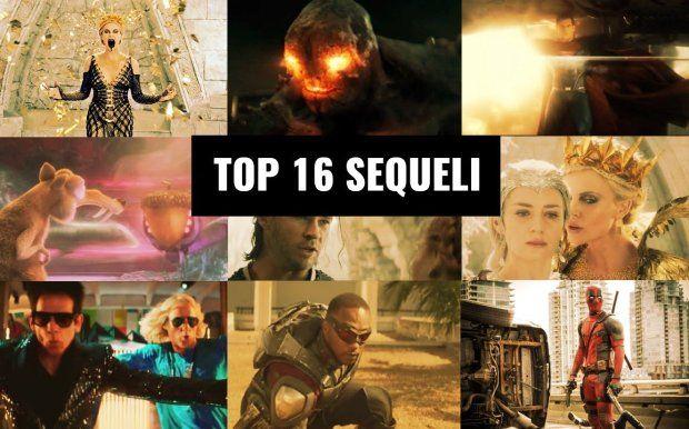 W 2016 roku 'Batman v Superman: świt sprawiedliwości', 'Kapitan Ameryka: wojna bohaterów', 'Rogue One' wejdą na ekrany kin. Ale już teraz wybiegamy ku kolejnym latom. Wiemy na pewno, że do 2019 roku będzie co oglądać!