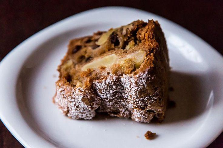 Teddie's Apple Cake recipe on Food52