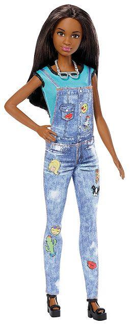Ken Doll: Novidades da Linha Barbie 2016/2017