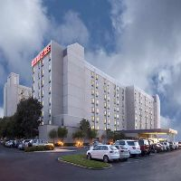 Hotel Doubletree San Francisco Airport Burlin Usa For Exciting