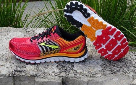 Brooks Running Shoes Reviews | Running Shoes Guru
