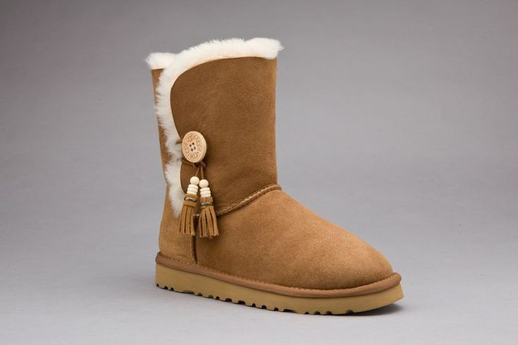 New Arrival Ugg boots 1002153 Chestnut