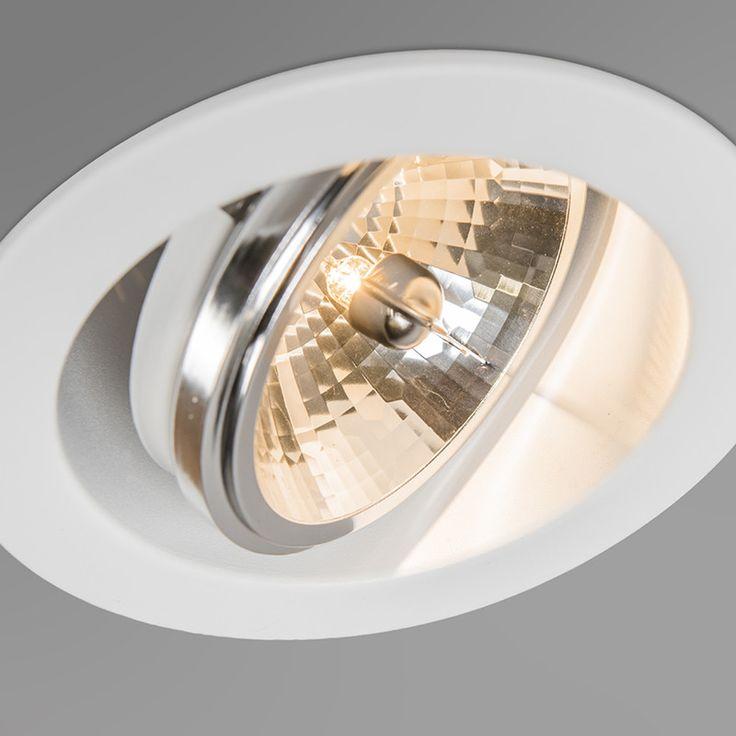 Best 25 recessed spotlights ideas on pinterest recessed ceiling recessed spotlight impact 3 white aloadofball Gallery