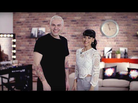 Makeup Fest: Alp Kavasoğlu ve Neşe Koçinbiga ile Doğal Makyaj - YouTube