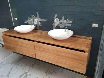 Custom Made Bathroom Vanity Units Sydney 19 best recycled timber vanity images on pinterest | bathroom