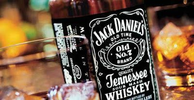 Salsa Jack Daniel´s