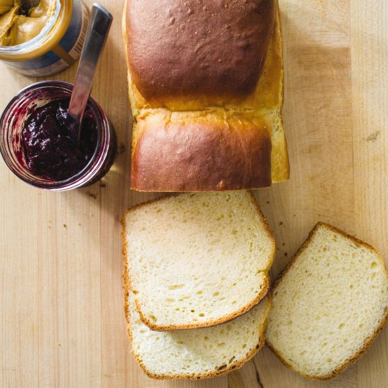 Japanese Milk Bread | Bread - Cook's Illustrated