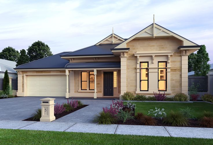 sandstone house - Google Search