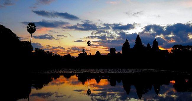 Maison à louer au Cambodge