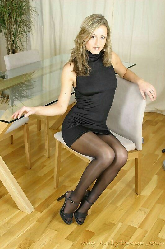 Legs Skirt Pantyhose This Conversation 103