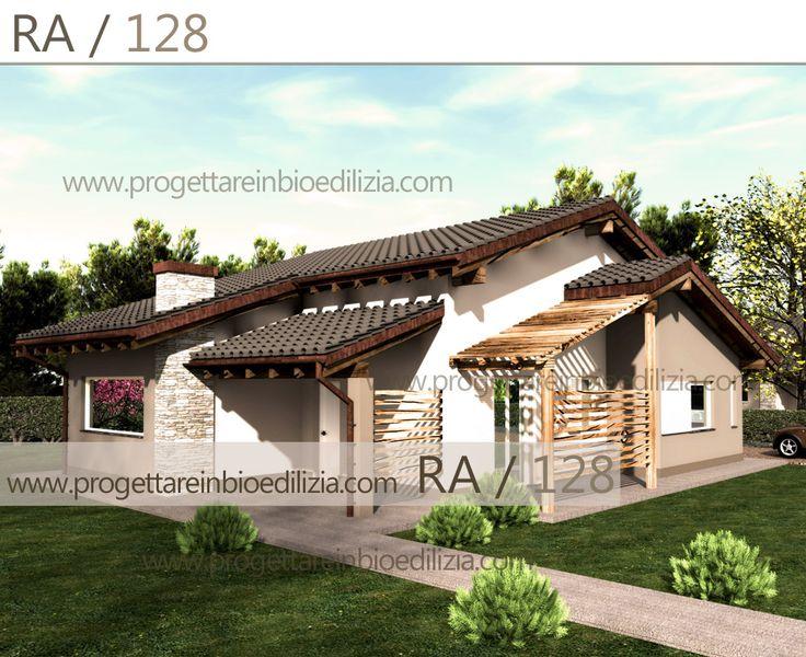 Oltre 25 fantastiche idee su case prefabbricate su for Ranch home progetta planimetrie