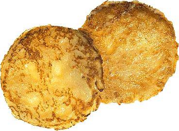 Potatisplättar | Recept från Köket.se