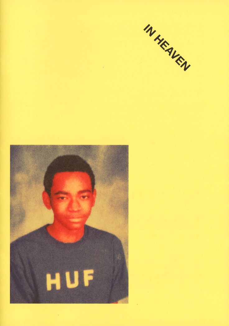 IN HEAVEN by Reginald Levy Published by Bad Weather Press Edition of 35