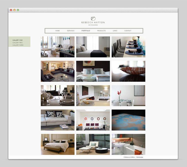 Interior Design Website Design Zeosite Project Amaze