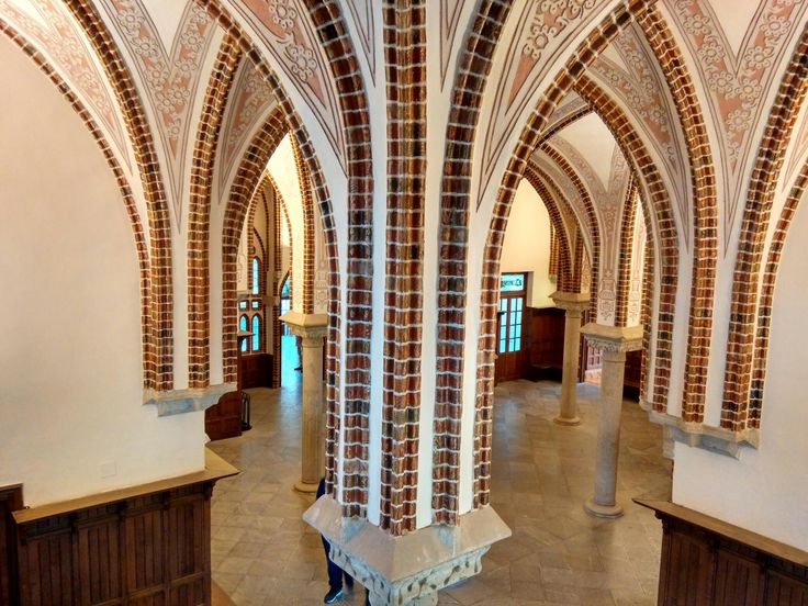 Palacio Episcopal  Astorga