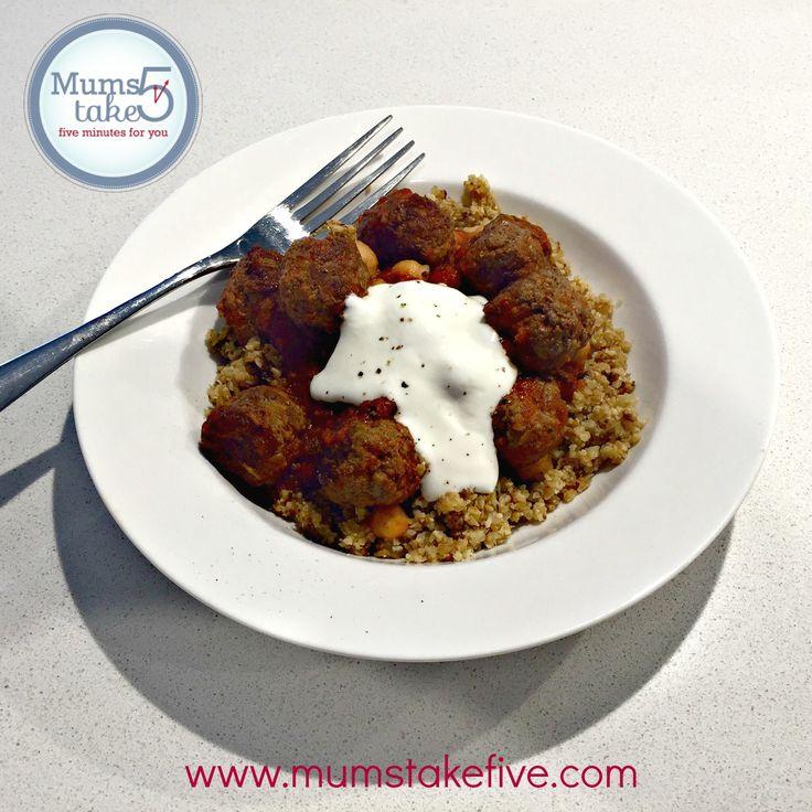 Thermomix Mild Chilli Con Carne Recipe