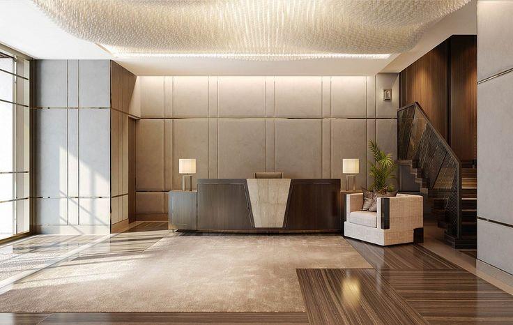 London | Martin Kemp Design
