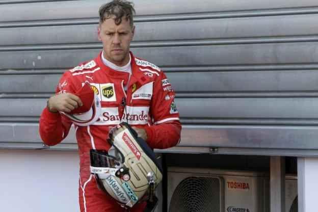 F1, caso Vettel chiuso, ora che a parlare sia la pista. In seguito alla convocazione a Parigi di Sebastian Vettel, si conclude senza ulteriori azioni il tormentone di questi ultimi giorni. #f1 #fia #vettel