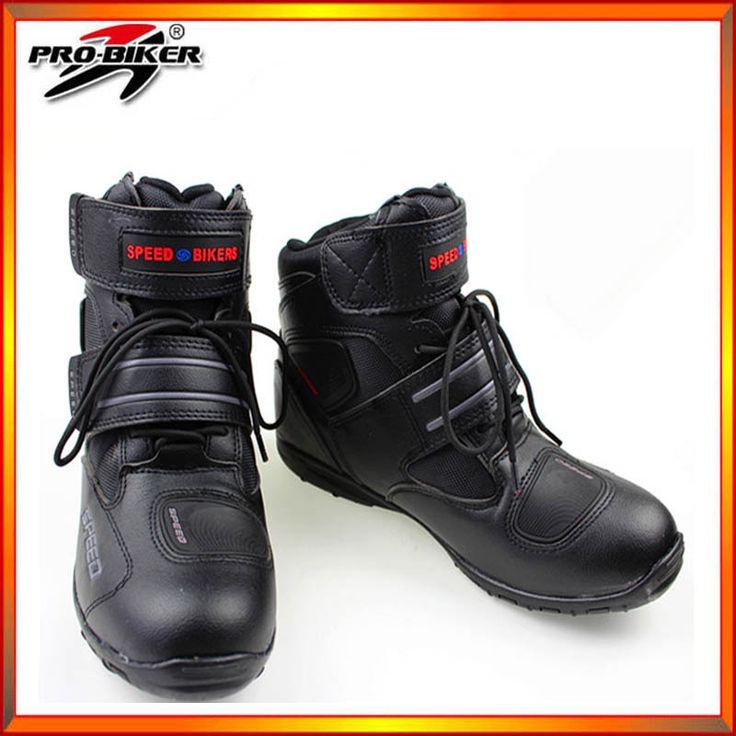 Хорошее качество Мотоцикла Спортивная Обувь сапоги для женщин Кожи человека черный цвет иордания обувь