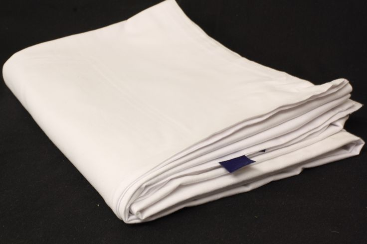 In our duvet covers all quilts are tagged with there colour sizes. Duvet covers have a mixture of these elegant plain white styles or a simple Satin Stripe range.