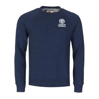 Franklin & Marshall Blue Tracksuit Top