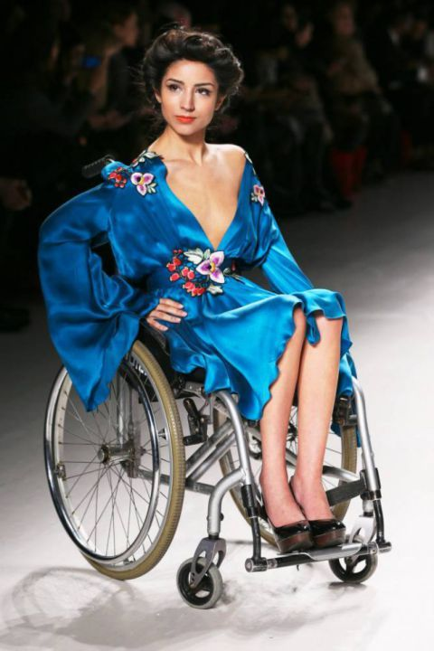 10 ways to stay stylish as a wheelchair user #wheelchairfashion