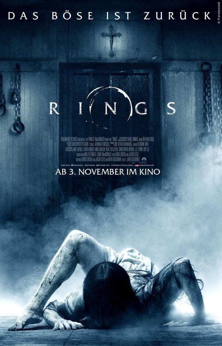 Samara, das unheimliche Mädchen aus den Horror-Klassikern RING und RING 2, entsteigt diesen Herbst nach über zehn Jahren erneut ihrem nassen Brunnengrab. Rings: der erste Trailer zu Teil 3 der The Ring Serie ➠ https://www.film.tv/go/35240  #Horror #Samara #SiebenTage