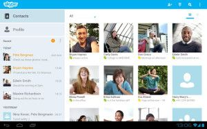 It appears that Skype is currently testing a new service designed to allow video messaging and according to beta testing, it seems to be going rather well. Intended for mobile users, this service will enable individuals to send video messages as long as 3 minutes and it will not require any update