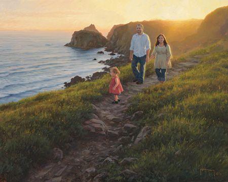 Along the Cliffs - Robert Duncan