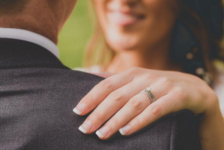 Truth & Tales - wedding details - ring shot - bride and groom - Niagara, Ontario - www.truthandtalesstudio.com