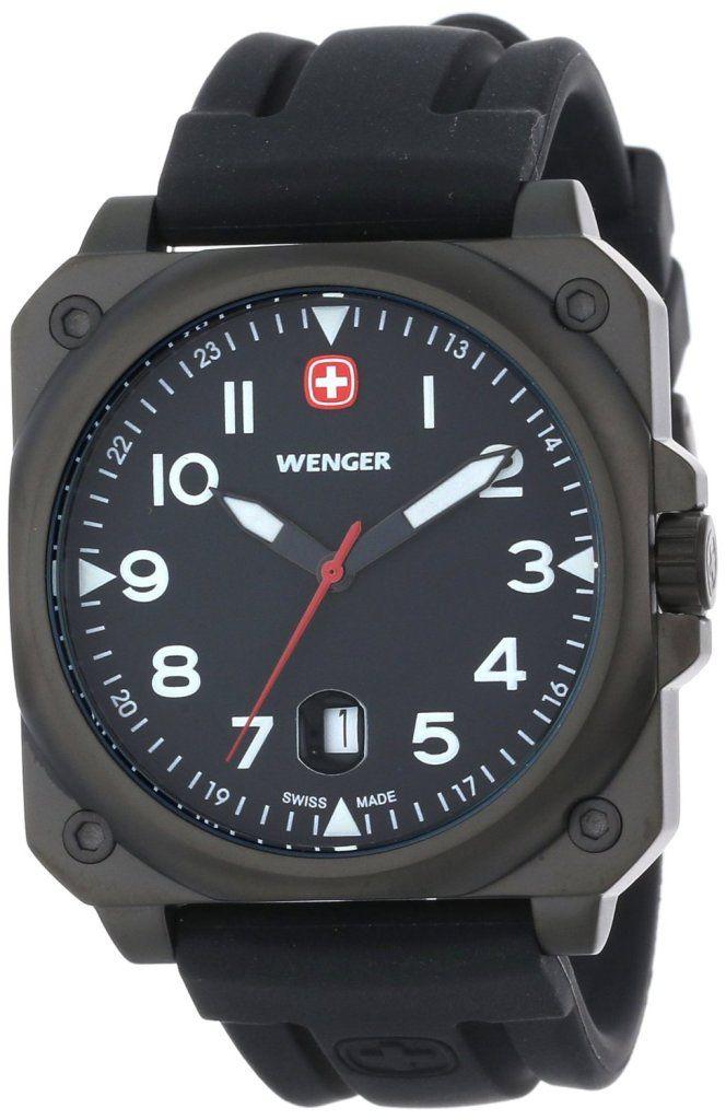 2015 Wenger Watch amazon best wenger watches