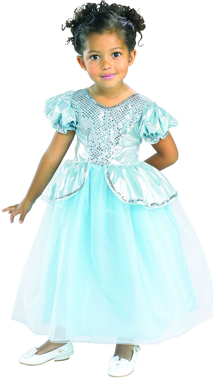 Princess Costumes for Toddlers | WebNuggetz.com