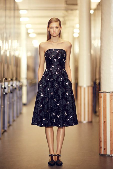 Erdem | Pre-Fall 2014 Collection | Style.com