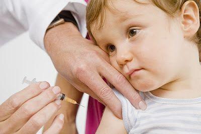 Impf-Studie mit 300.000 Kindern zeigt: Grippeimpfung wirkungslos – Impfung, Impfschäden, Eugenik und Menschenvergiftung