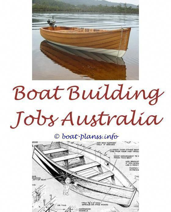 Wooden Power Boat Kits And Plans Boat Building Trinidad Building A