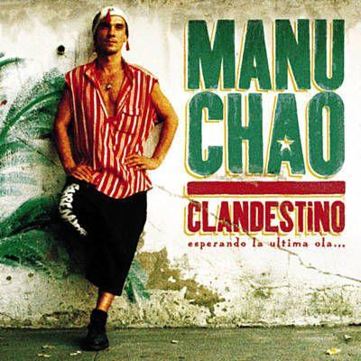 Послушай песню Desaparecido исполнителя Manu Chao, найденную с Shazam: http://www.shazam.com/discover/track/5932141