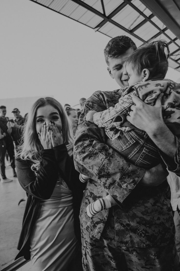 Military I Hudson Valley Photographer in 2020