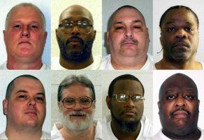 """With lethal injection drugs expiring, Arkansas plans unprecedented seven executions in 11 days ! """"With lethal injection drugs expiring, Arkansas plans unprecedented seven executions in 11 days"""" DETAYLAR İÇERDE https://www.oderece.net/with-lethal-injection-drugs-expiring-arkansas-plans-unprecedented-seven-executions-in-11-days/"""