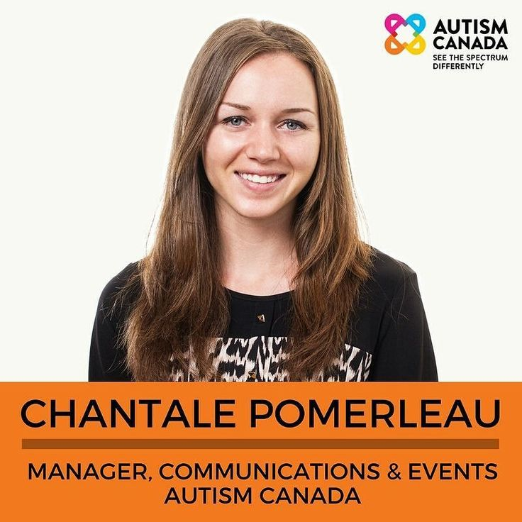 #MeetTheTeam Chantale published her thesis at the University of Guelph on Pain Assessment and Treatment for Children with Intellectual Disabilities. To read Chantale's full bio click on her photo here: http://ift.tt/2we3bNi
