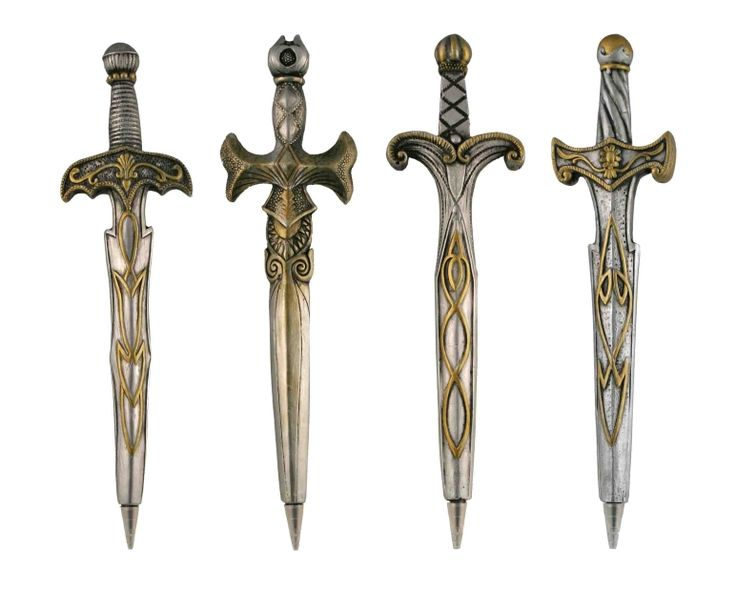sword pen - Google Search