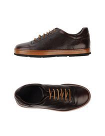 Santoni not only....but as well for.......handmade fine Italian sneakers.....