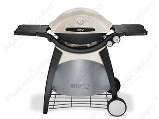Les 25 meilleures id es de la cat gorie weber q300 en exclusivit sur pintere - Barbecue weber portatif ...