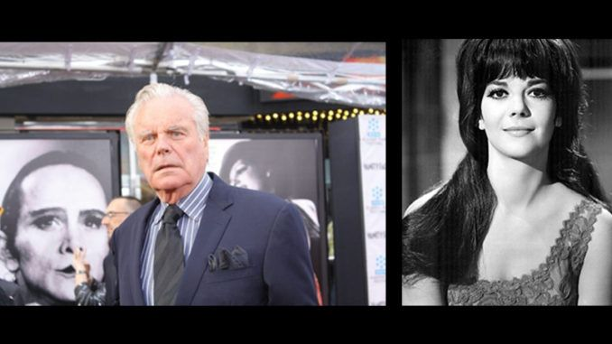 LA County Sheriff's Office: Robert Wagner Is Person of Interest in Natalie Wood Drowning