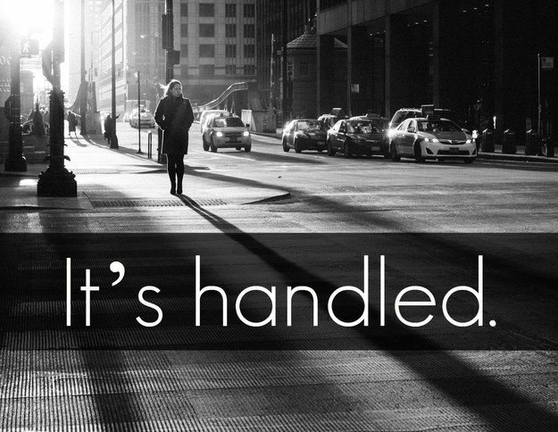 """If Olivia Pope's Quotes From """"Scandal"""" Were Motivational Posters"""