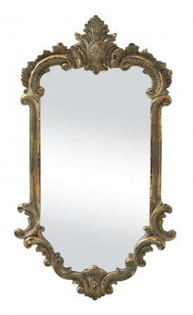 зеркало ″Соната″ - в стиле Прованс 8990₽